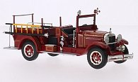 Studebaker Fire Truck