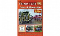 DVD Unser Schlepperjahr 2010