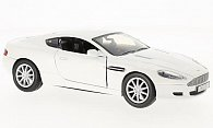 Aston Martin DB 9 Coupe