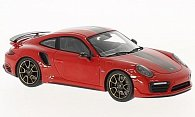 Porsche 911 (991) Turbo S Exclusive Series