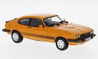 Ford Capri MK III 3.0S