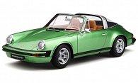Porsche 911 S 2.7 Targa