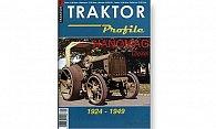Buch Traktor Profile Nr.1 - Hanomag Diesel 1924-1949
