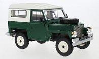 Land Rover Lightweight Series III Hard Top
