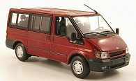 Ford Transit Bus Tourneo