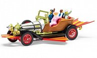 - Chitty Chitty Bang Bang Car