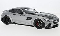Mercedes AMG GT Modified by Prior Design
