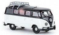 VW T1b Camper