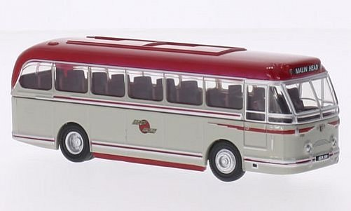 Leyland Royal Tiger Coach