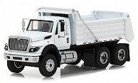 International Workstar Dump Truck