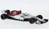 Sauber C37-Ferrari