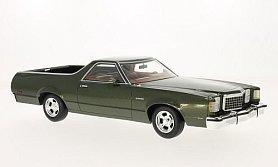 Ford Ranchero Pick-up