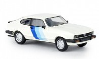 Ford Capri MKIII RS