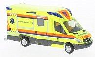 Tigis Ergo Ambulanz Mobile