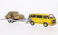 VW T3b Bus
