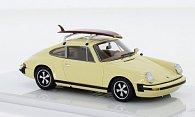 Porsche 911S 2.7