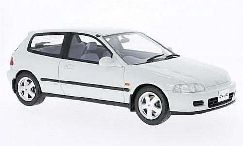 Honda Civic (EG6) SiR II