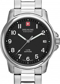 Swiss Military 7231.04.007