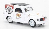 Fiat 500 C Furgoncino