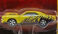 Plymouth Cuda Pro Stock