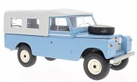 Land Rover 109 Pick Up Series II