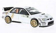 Subaru Impreza WRC07