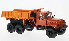 KrAZ 255S