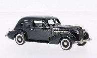 Buick Special 2-DR Plain Back 4-door Sedan M-44