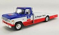 Dodge D300 Ramp Truck