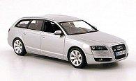 Audi A6 Avant (C6)