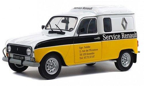 Renault 4LF4