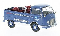 Ford FK1000 Pritsche