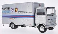 Mercedes LP 608 Service-LKW