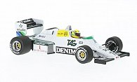 Williams Ford FW08C