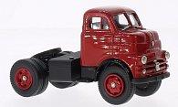 Dodge C.O.E. Semi Tractor