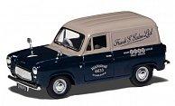 Ford 300E Thames Van