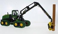 John Deere 1270G 8W Harvester