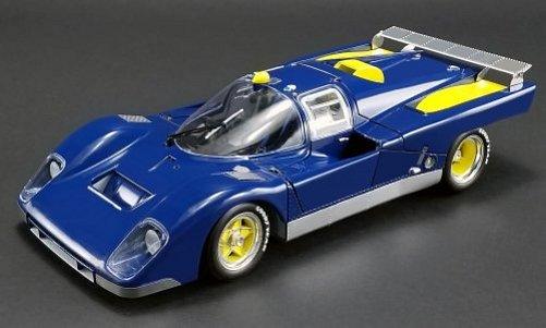 Ferrari 512M Provo Version