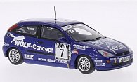 Ford Focus DTC
