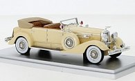 Duesenberg Model J Convertible Berline by Murphy