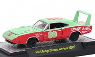 Dodge Charger Daytona HEMI