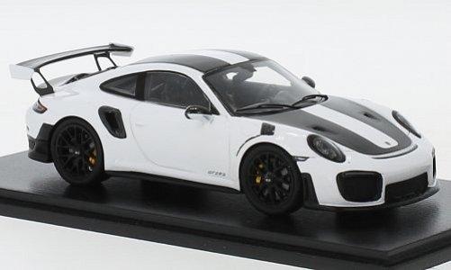 Porsche 911 (991 II) GT2 RS