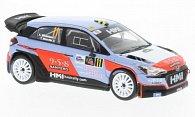 Hyundai NG i20 WRC