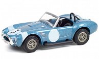 Shelby Cobra FIA Bondurant Tribute (CSX2770)