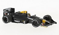 Tyrrell 017