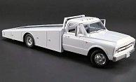 Chevrolet C-30 Ramp Truck