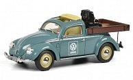 VW Kafer Beutler Pritsche