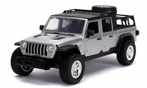 Jeep Gladiator (F9)