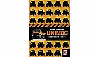 Buch Unimog - Alle Modelle seit 1948