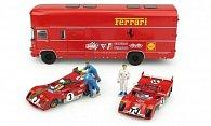 Ferrari + OM 3er-Set